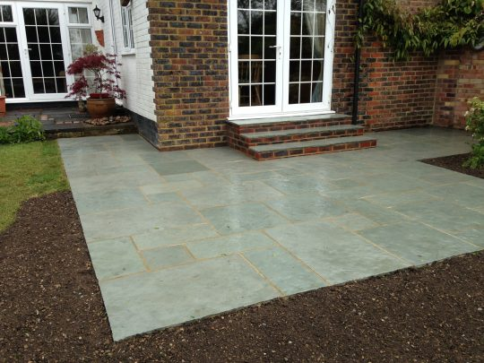 Oxted 2018 Slab Paving (2)