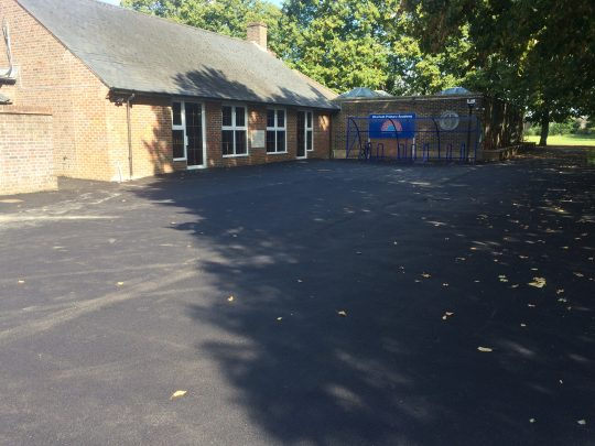 Weyfield Primary School (2)